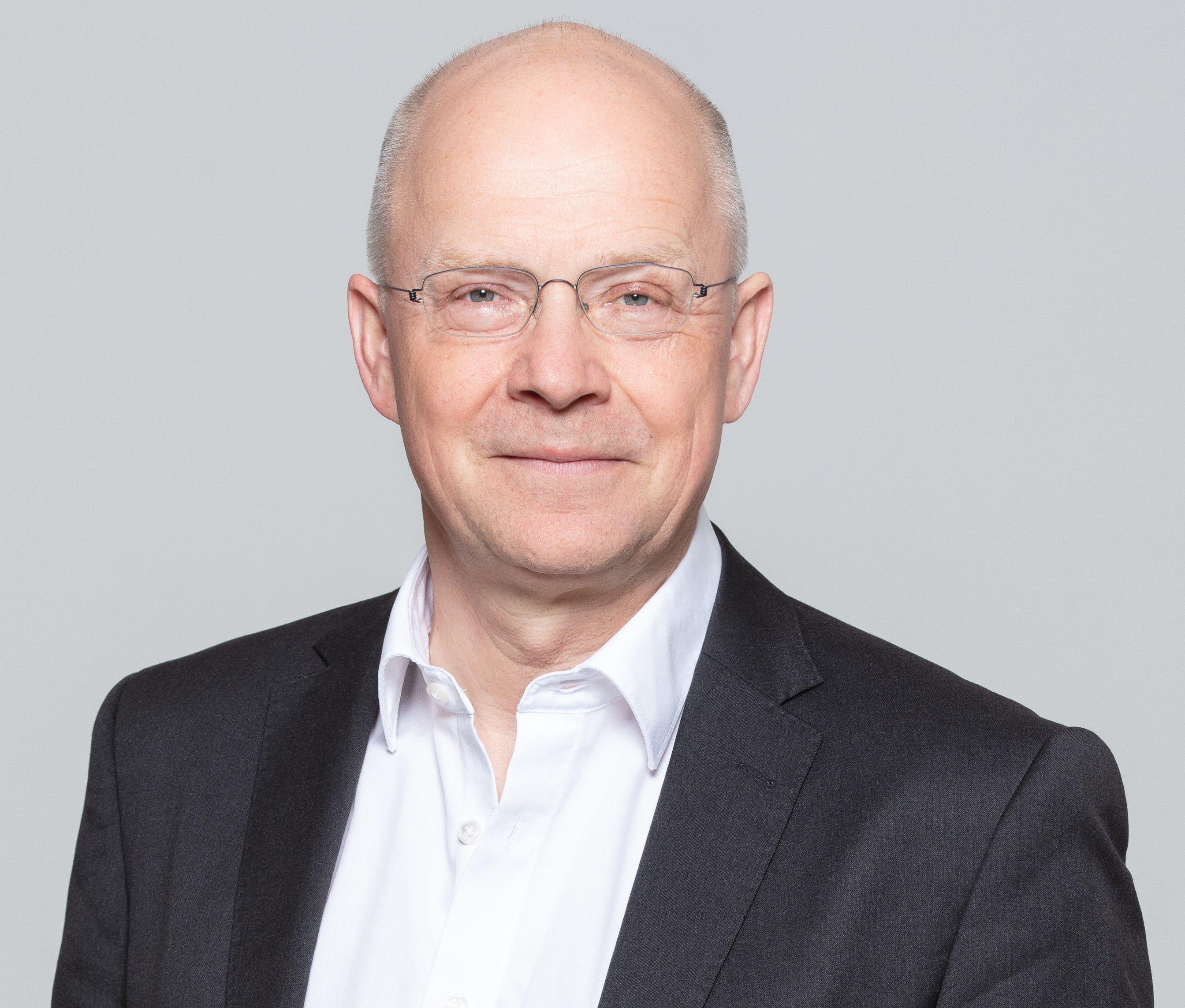 Dr. Georg Friedrich Doll