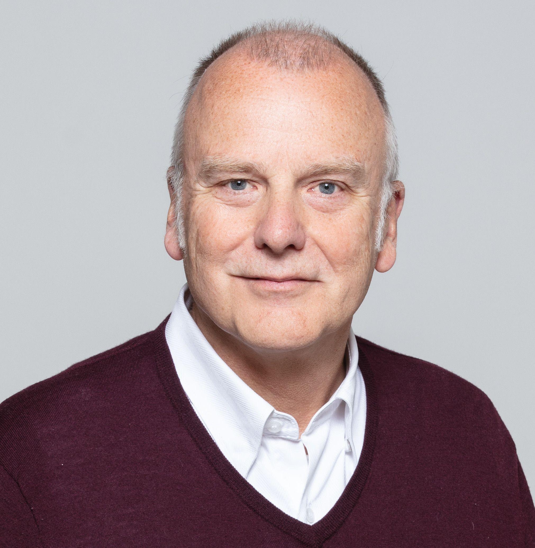 Friedrich Piaskowski